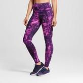 Women's Freedom High Waist Leggings Purple - C9 Champion®