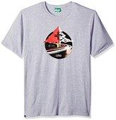 Lrg Men's Big and Tall Light Speed T-Shirt