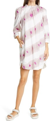 Sea Tamara Tie Dye Tunic Dress