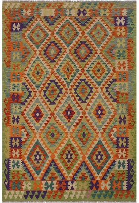 Hand Woven Wool Rug Shop The World S Largest Collection Of Fashion Shopstyle