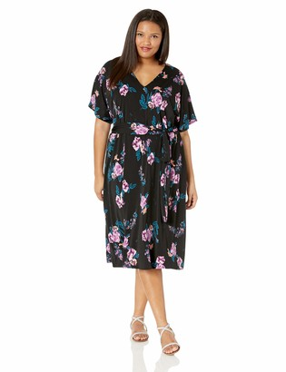 Rachel Roy Women's Plus Size Andrea Dress