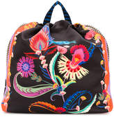 Etro floral backpack