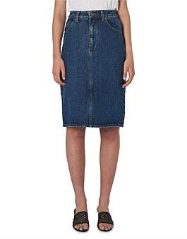ROLLA'S Rollas High Pencil Skirt