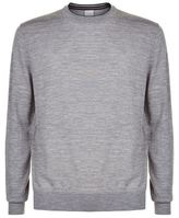 Paul Smith Crew Neck Merino Sweater