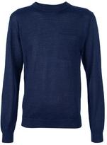 Patrik Ervell lightweight pocket sweater