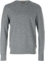 Michael Kors lightweight crew neck sweatshirt