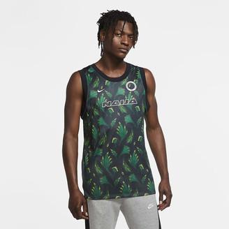 Nike Men's Sleeveless Basketball Top Nigeria
