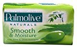 Palmolive Soft & Moisture Bar Soap With Aloe & Olive Extracts (80g Approx.) 6490914