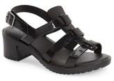Mini Melissa Girl's 'Flox' Sandal