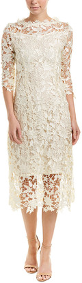 YYFS Midi Dress