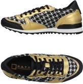 D.A.T.E Low-tops & sneakers - Item 11271322