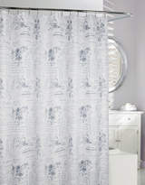 Moda Enchanted Shower Curtain