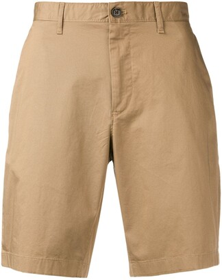 Michael Kors Tailored Chino Shorts