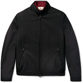 Loro Piana - Roadster Storm System® Shell Jacket With Detachable Gilet