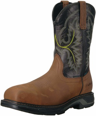Ariat Work Men's Workhog XT H2O Carbon Toe Boot