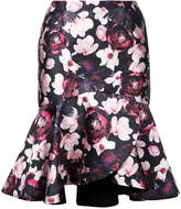 Romance Was Born 'Magnolia Blossom' skirt