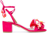 Aquazzura 'Tropicana' sandals