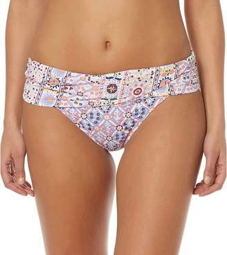 Bleu Rod Beattie Bleu | Rod Beattie Women's Sarong Hipster Bikini Bottom