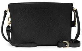 Vince Camuto Cami Leather Crossbody Bag