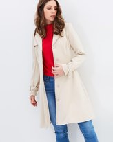 Review Aylesbury Coat