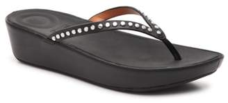 FitFlop Linny Wedge Sandal