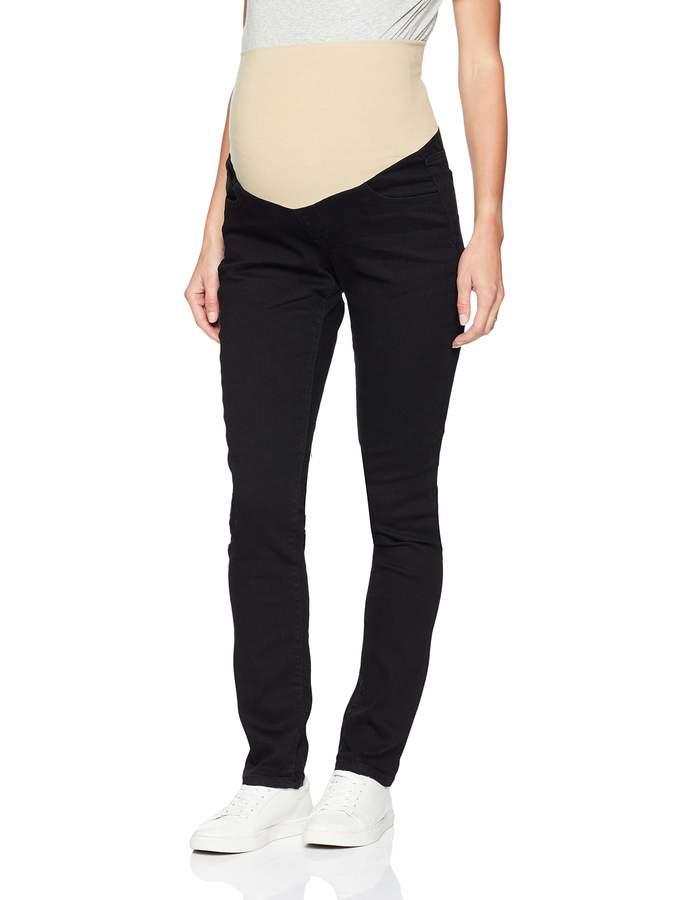 da1a9f296f424 Black Maternity Jeans - ShopStyle Canada