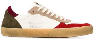 Philippe Model Lakers Vintage Washed Mixage sneakers
