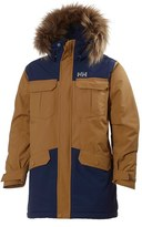 Helly Hansen Boy's 'Jr. Legacy' Parka