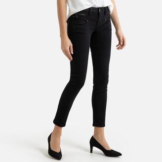 Freeman T. Porter Slim Fit Jeans