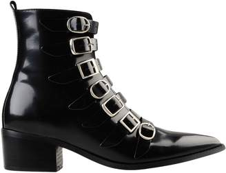 Miista E8 by Ankle boots