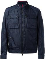 Moncler Levens jacket - men - Nylon/Polyimide - 1