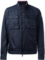 Moncler multi-pocket sport jacket - men - Nylon/Polyimide - 1