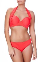 Freya Women's Deco Convertible Underwire Bikini Top