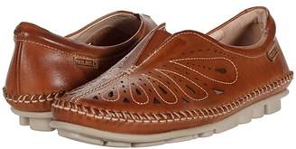 PIKOLINOS Riola W3Y-4922 (Brandy) Women's Shoes