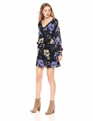 Ramy Brook Women's MILENE Floral Printed Dress