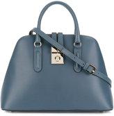 Furla Milano shoulder bag - women - Leather - One Size