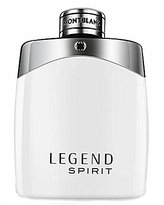 Montblanc Mont Blanc Legend Spirit Eau de Toilette Spray