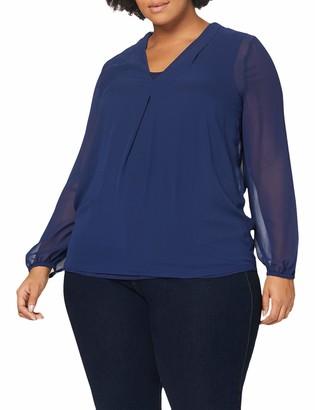 Samoon Women's T-Shirt 1/1 Arm