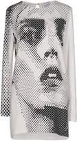 Anthony Vaccarello Short dresses - Item 34765462