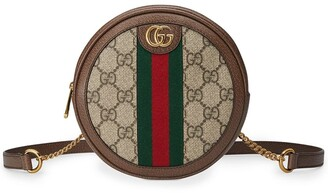 Gucci Ophidia GG mini backpack