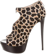 Ruthie Davis Soul Kitty Booties w/ Tags
