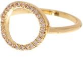 Jules Smith Designs Pave Circle Ring