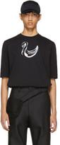 Cottweiler Black Swan T-shirt