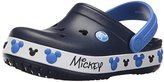Crocs Crocband Mickey IV K Clog (Toddler/Little Kid)
