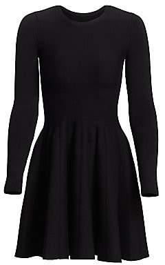 Alexander Wang Women's Shortrowed Dress