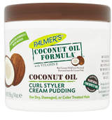 Palmers Coconut Oil Formula Curl Condition Hair Pudding 397ml