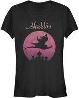 Fifth Sun Black Aladdin Flying High Tee - Juniors