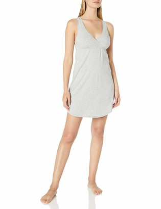 Naked Women's Essential Chemise with Trim