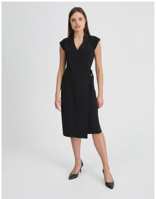 Basque Milano Dress