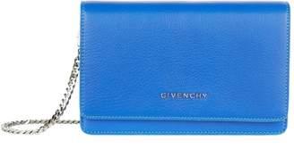 Givenchy Leather Pandora Wallet Bag
